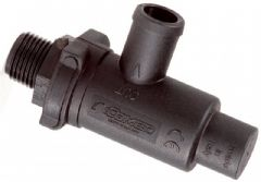 Comet GVS Safety Valve 1219004500